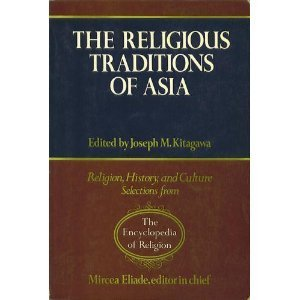 9780028972114: Religious Traditions of Asia (Religion, History, and Culture)