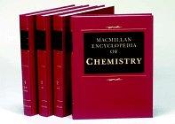Macmillan Encyclopedia of Chemistry (4 Volume Set): J. J. Lagowski