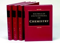 9780028972251: Macmillan Encyclopedia of Chemistry (4 Volume Set)