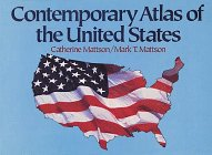 9780028972817: Contemporary Atlas of the United States