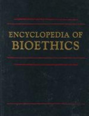 9780028973555: Encyclopedia of Bioethics (5-Volume Set)