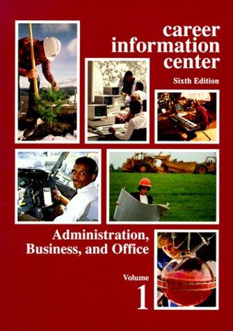 9780028974736: Career Information Center