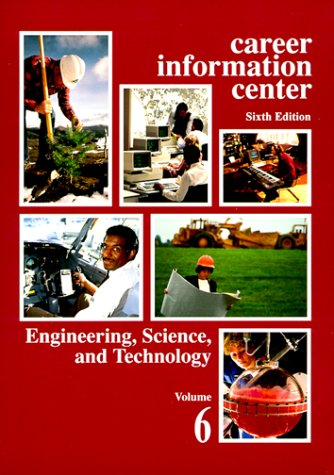 9780028974781: Career Information Center