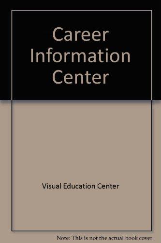 9780028974842: Career Information Center