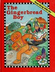 9780028981369: The gingerbread boy (A Read along with me book)