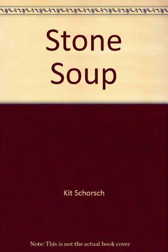 9780028981673: Stone soup (A Read along with me book)