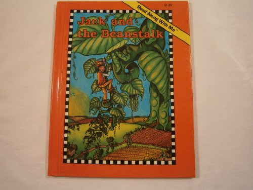 9780028982410: Jack and the beanstalk (A Read along with me book)