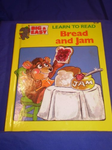 9780028982502: Bread and jam (Big & easy)