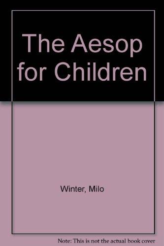 9780028995014: The Aesop for Children