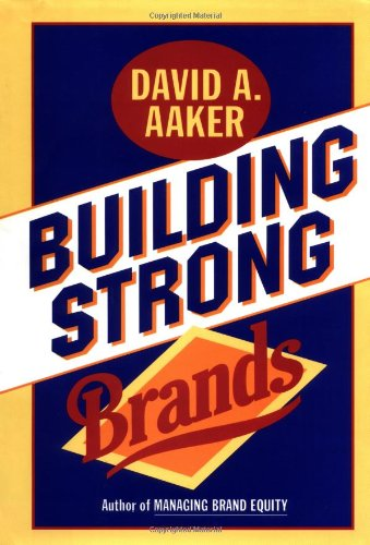 9780029001516: Building Strong Brands