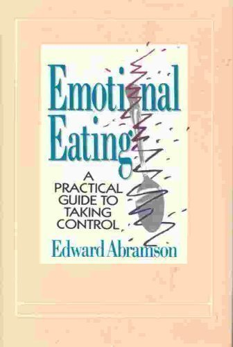 9780029002155: Emotional Eating: What You Need to Know Before Starting Your Next Diet