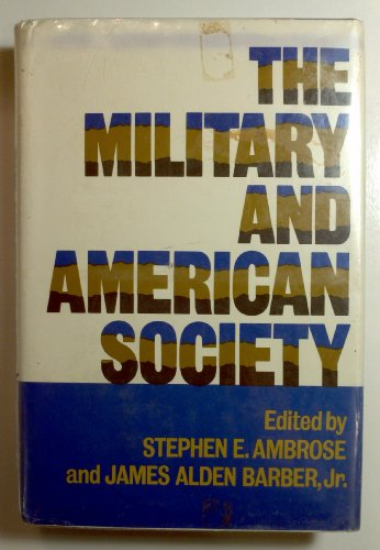 9780029005408: Military and American Society