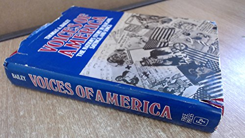 9780029012604: Voices of America: The Nation's Story in Slogans, Sayings, and Songs