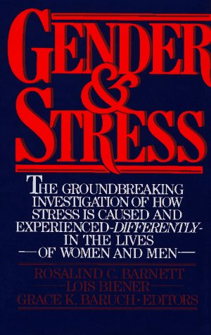 9780029013809: Gender and Stress