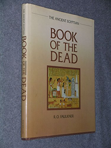 9780029014707: The ancient Egyptian Book of the dead