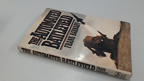 9780029017302: The Automated Battlefield