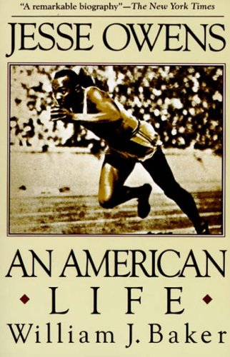 9780029017609: Jesse Owens: An American Life