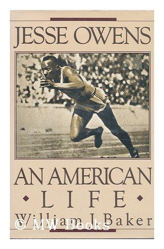 9780029017807: Jesse Owens: An American Life