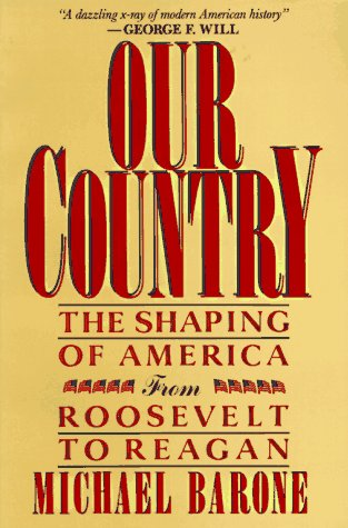 9780029018620: Our Country