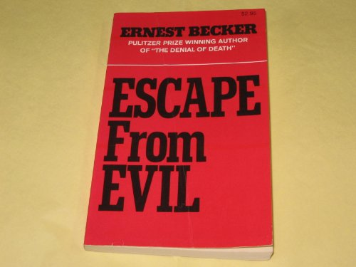 9780029023402: Escape From Evil