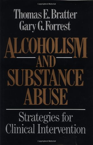 9780029042601: Alcoholism and Substance Abuse: Strategies for Clinical Intervention