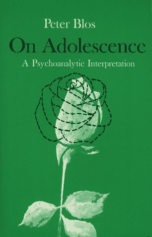 9780029043301: On Adolescence