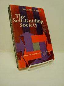 9780029046500: Self-guiding Society