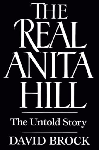 9780029046562: Real Anita Hill
