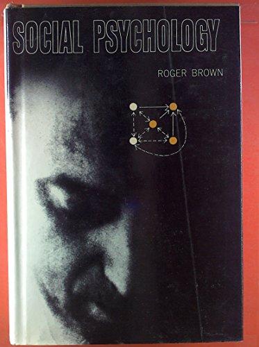 9780029048207: Social Psychology