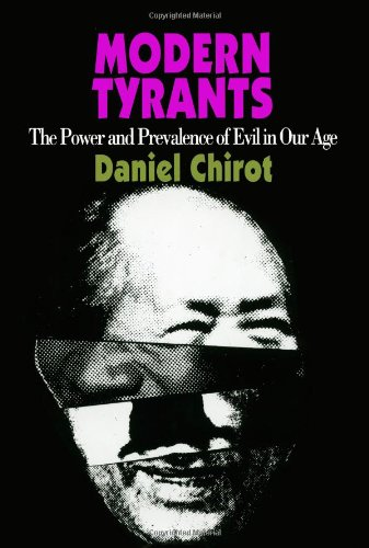 9780029054772: Modern Tyrants