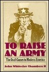 9780029058206: To Raise an Army