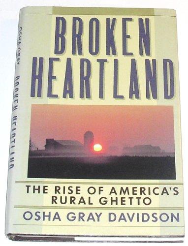 9780029070550: Broken Heartland