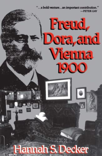 9780029072127: Freud, Dora, and Vienna 1900