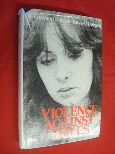 9780029073209: Dobash:Violence against Wives Hc