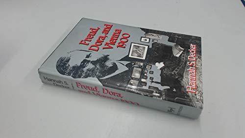 9780029078303: Freud, Dora and Vienna 1900