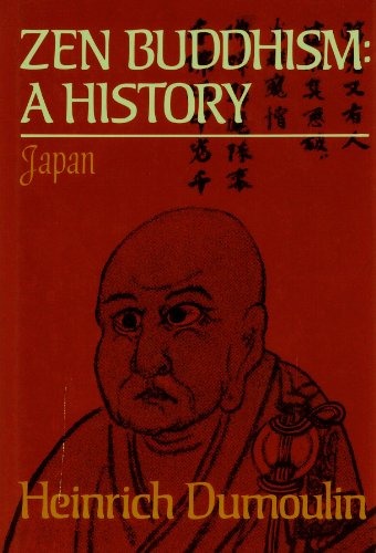 9780029082508: Zen Buddhism: A History; Vol. 2: Japan (Nanzan Studies in Religion and Culture)