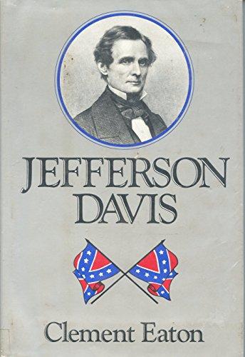 9780029087008: Jefferson Davis