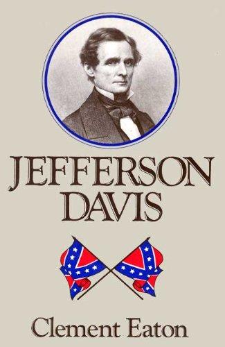 9780029087404: Jefferson Davis: A Biography