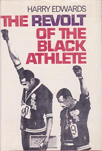 9780029090008: Revolt of the Black Athlete