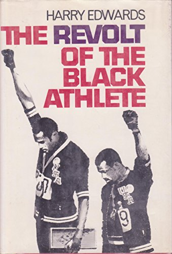 9780029090008: Revolt of the Black Athlete