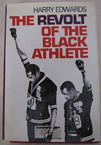 9780029090305: The Revolt of the Black Athlete