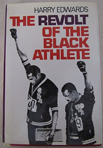 9780029090305: The Revolt of the Black Athlete