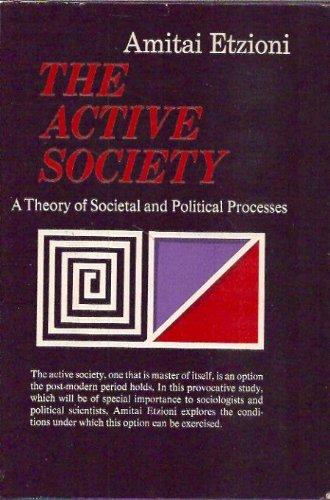 9780029095904: Active Society