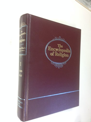 9780029097007: Encyclopedia of Religion