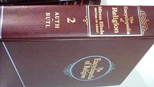 The Encyclopedia of Religion (Volume 2)