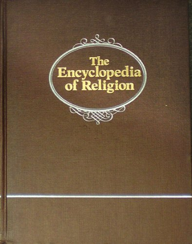 9780029097502: Encyclopedia of Religion Vol. 6 God - Ichi