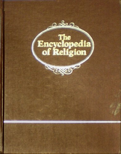 Encyclopedia of Religion Vol 7 Icon - Jens