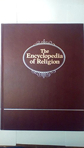 9780029097908: Encyclopedia of Religion Volume 8 JERE-LITU