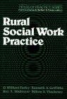 RURAL SOCIAL WORK PRACTICE (Fields of Practice): O. William Farley
