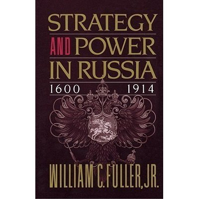 9780029109779: Strategy and Power in Russia, 1600-1914